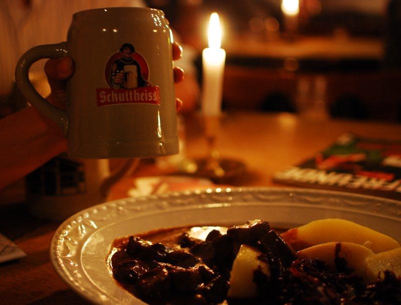 Berlin: Best Cheap Eats - Cheap German Restaurant Berlin
