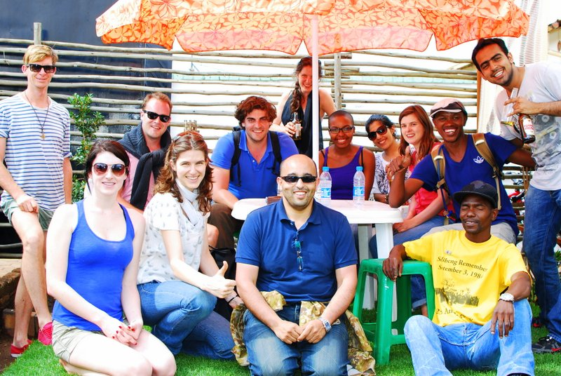 Township tour - Soweto