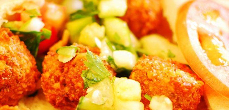 Falafel Haifa