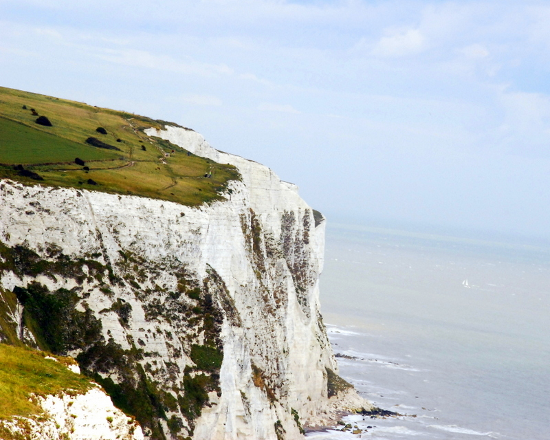 Free Day Trips London - Cliffs of Dover