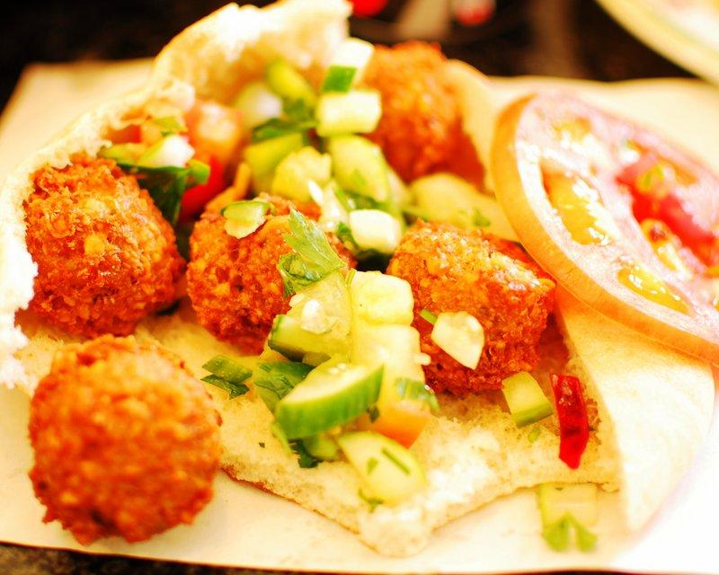 Haifa-food