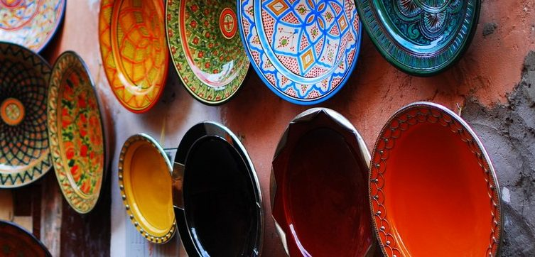 Marrakech Souks Guide