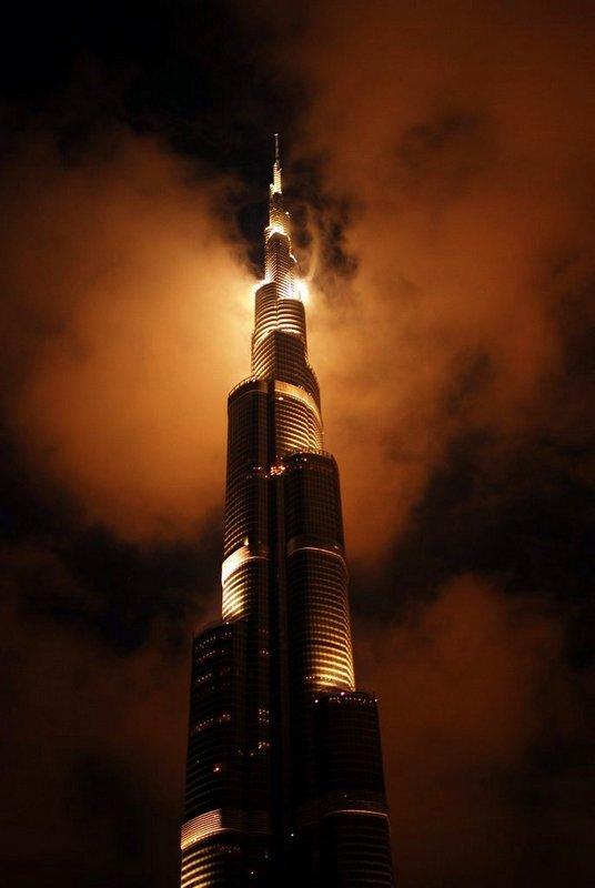 Offbeat Dubai - Burj Khalifa