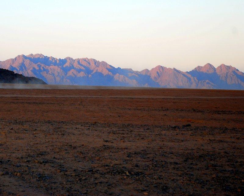 Sharm El Sheikh Trips Sinai Desert