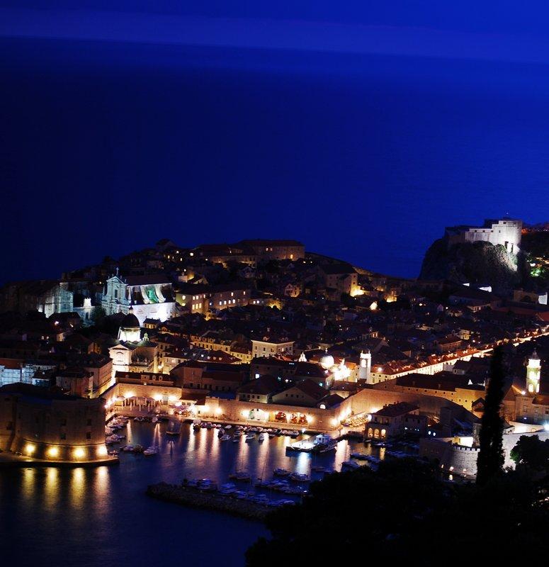 Croatia Road Trip Dubrovnik