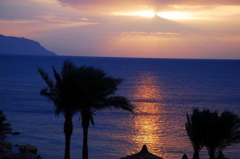 Hilton Sharm El Sheikh Sunrise
