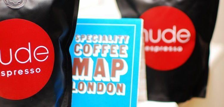Nude Espresso - Best Coffee London