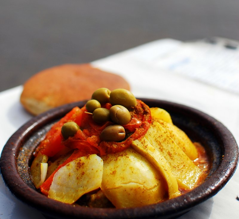 Tagine Morocco Things to Do
