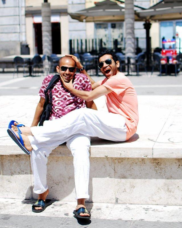 Travel Fashion Blog