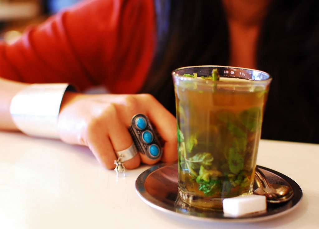 Mint Tea Morocco Things to Do