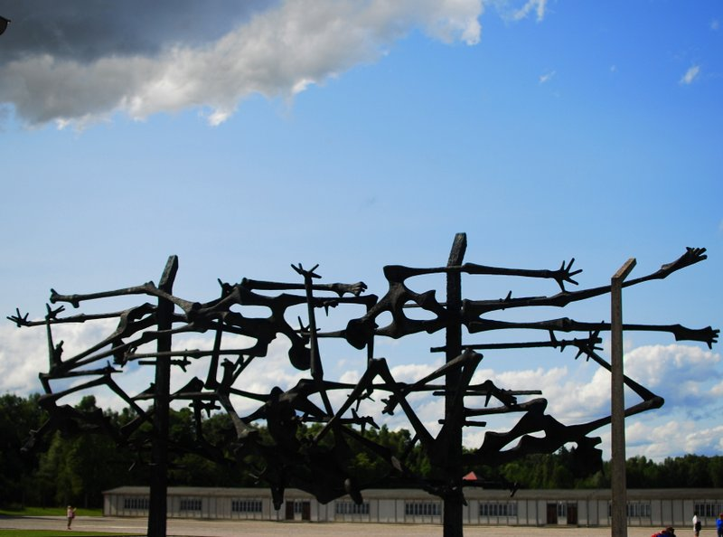 Munich Day Trip Ideas Concentration Camp