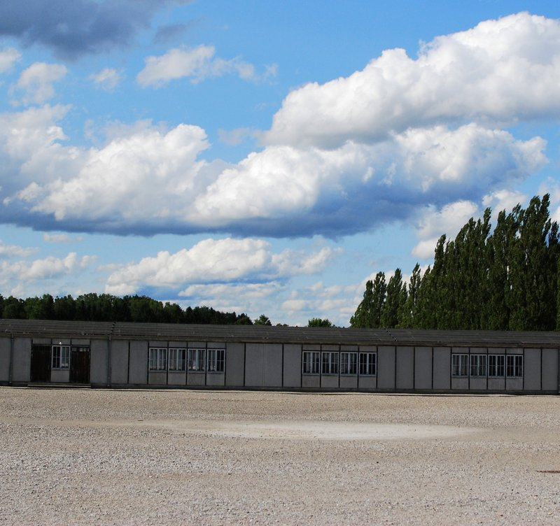 Munich Day Trip Ideas Dachau 2