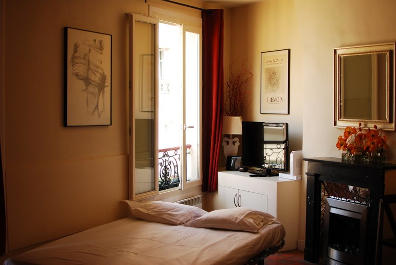 Gowithoh Apartment Rental Paris