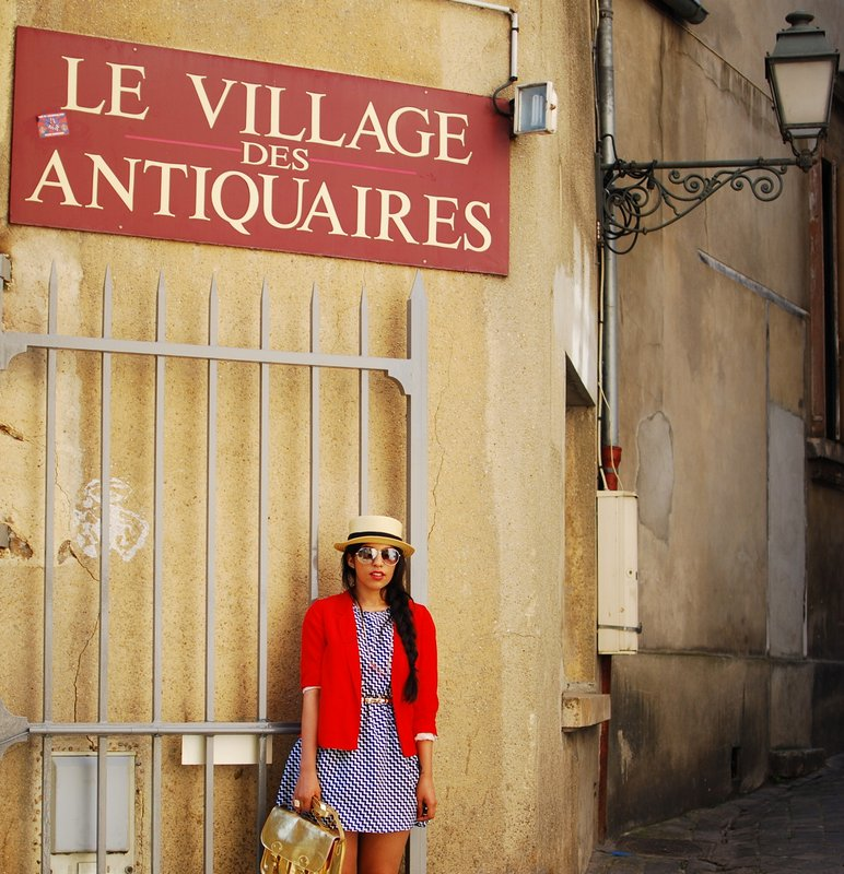 Paris Fashion Ideas Picnic