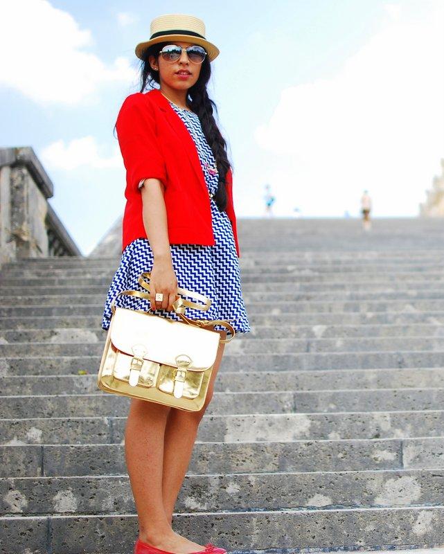 Paris Fashion Tips