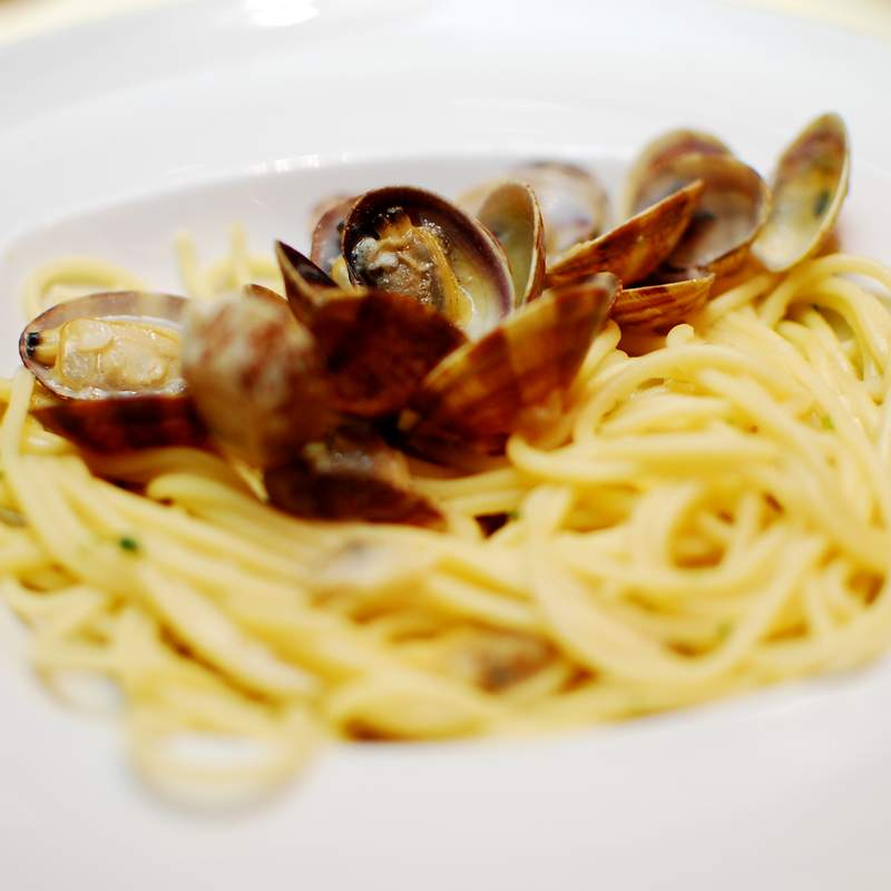 Budget Cruise Deals dining Pasta