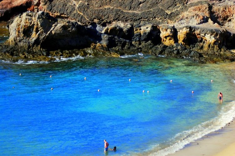 Best Beach Lanzarote