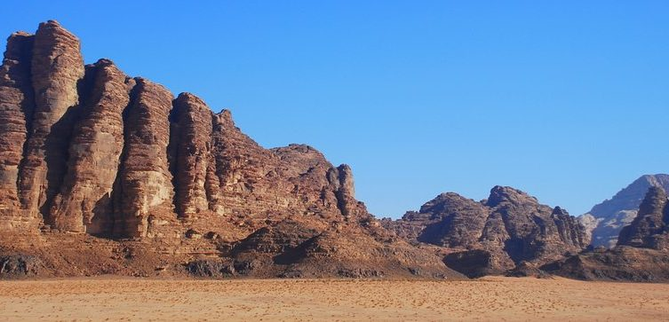 Wadi Rum Safari Review