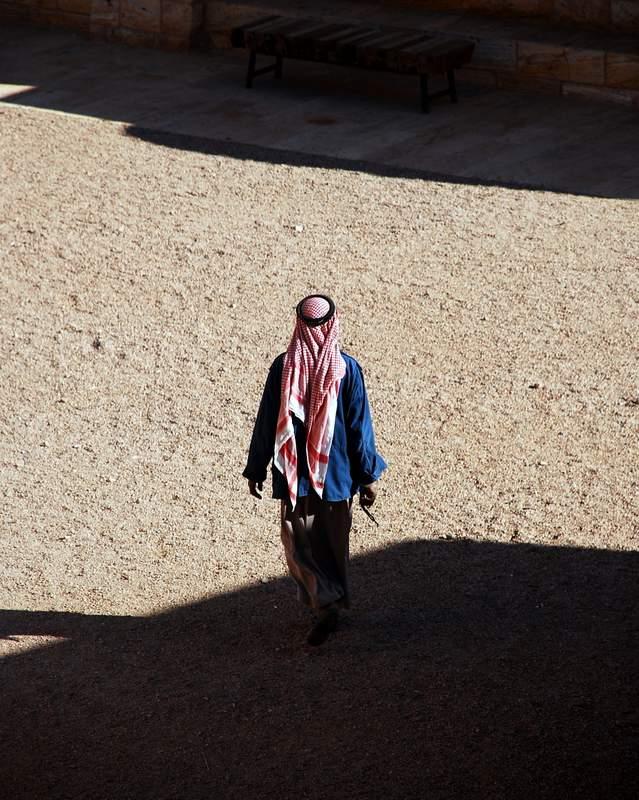 Wadi Rum Safari Review Bedouin