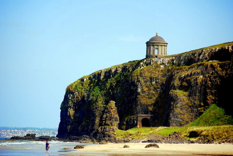 Causeway Coastal Route Northern Ireland - one of the best road trips