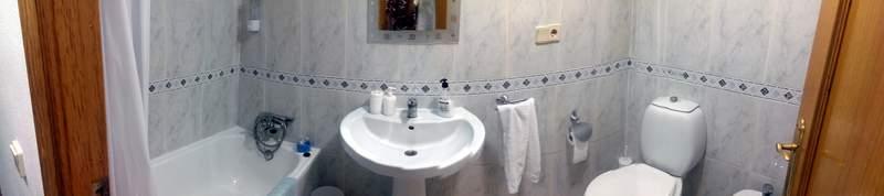 rental apartment in valencia