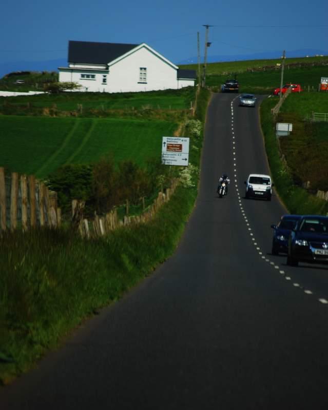 Causeway Coastal Route Drive