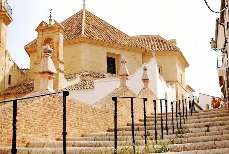 El Torcal de Antequera Andalucia