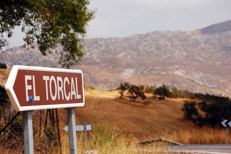 El Torcal de Antequera Malaga 7