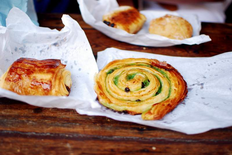 Paris: Best Cheap Eats best bakery