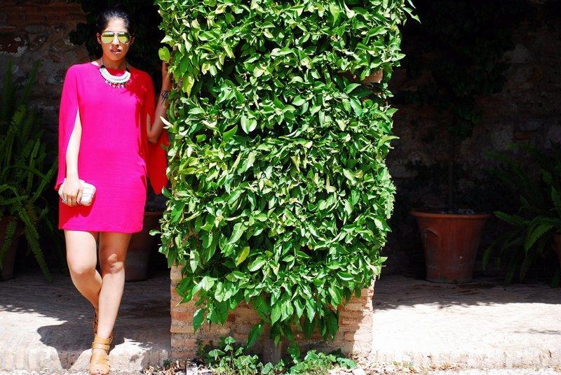 Summer Fashion zara dress