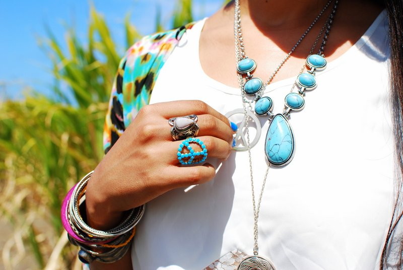 -what to pack for mauritius. Boho fashion