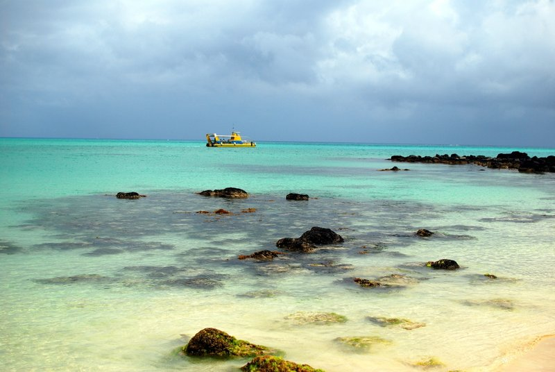 Things to do in Mauritius - drive