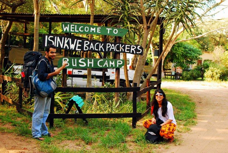 Safari at Hluhluwe Imfolozi National Park. Cheap offbeat safari 7