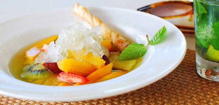 street food of mauritius
