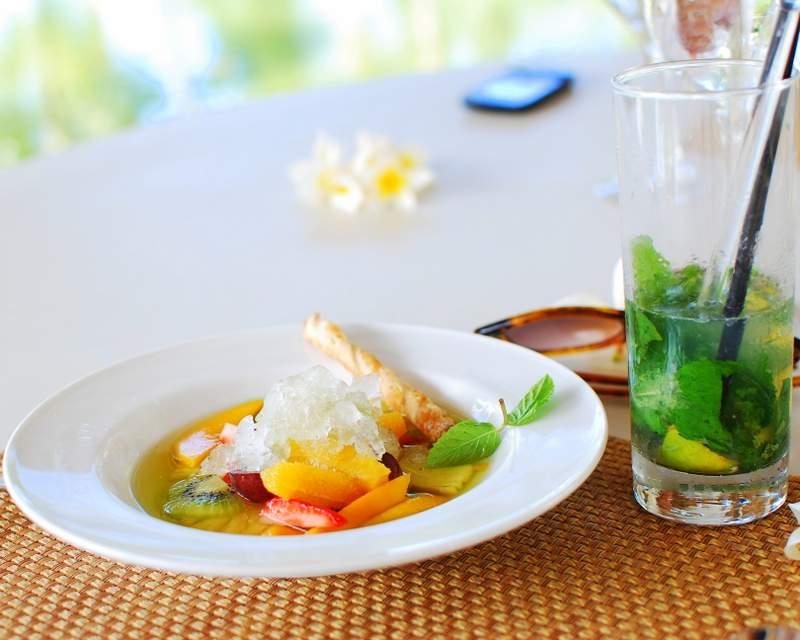 street food of mauritius dessert