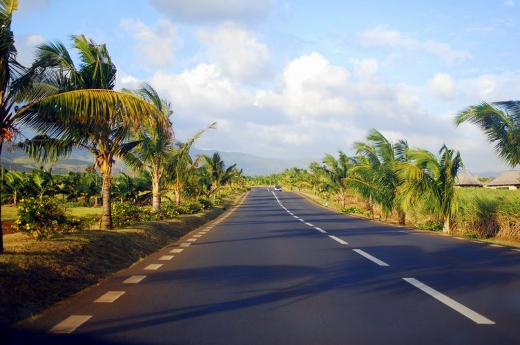 things to do in mauritius drive