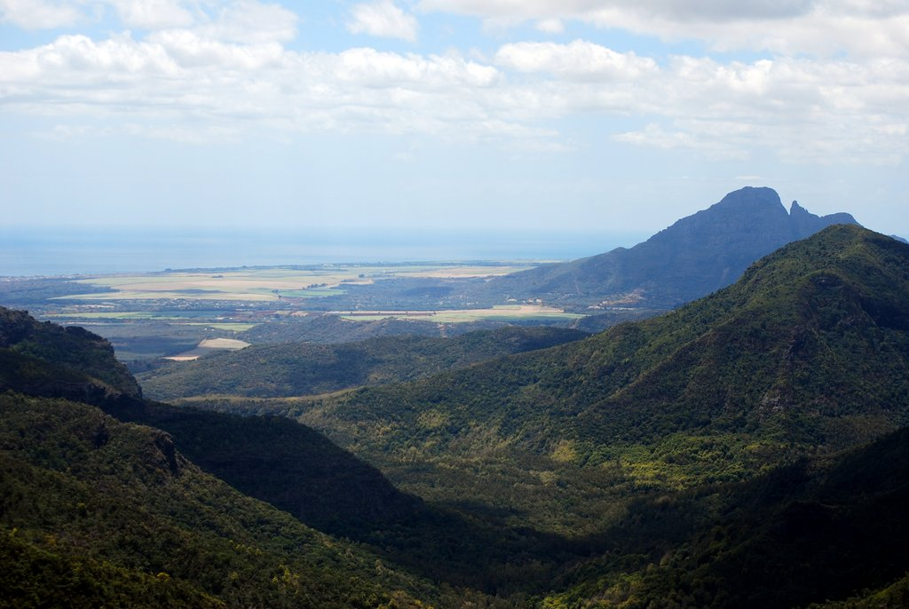 things to do in mauritius mountains