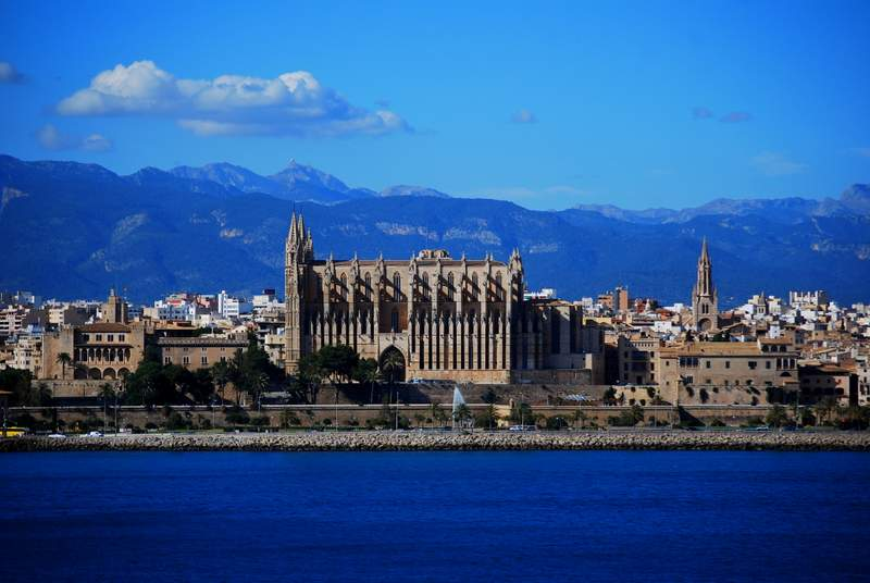 mallorca in one day itinerary 2