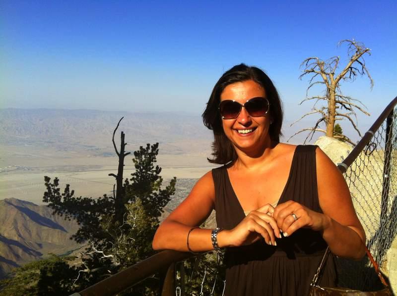 Mrs O Around The World Palm Springs