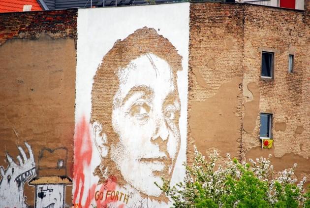 The Ultimate Guide to Street Art in Berlin Kreuzberg