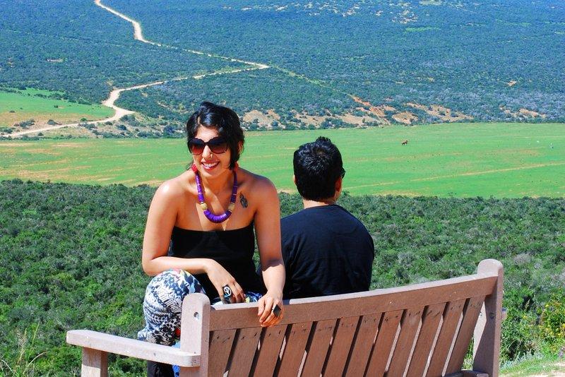 Addo National Park - Stunning Landscapes