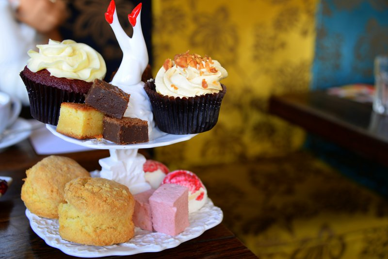 Best budget afternoon tea in London