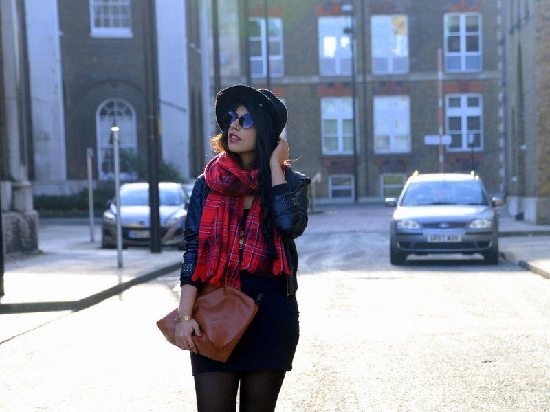Leather Travel Fashion
