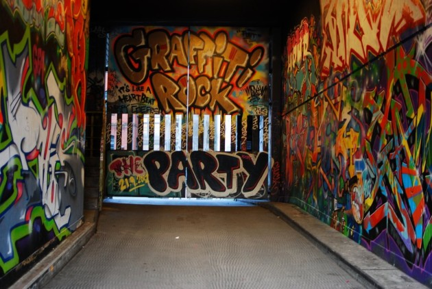 The Ultimate Guide to Street Art in Berlin Schleisches Tor