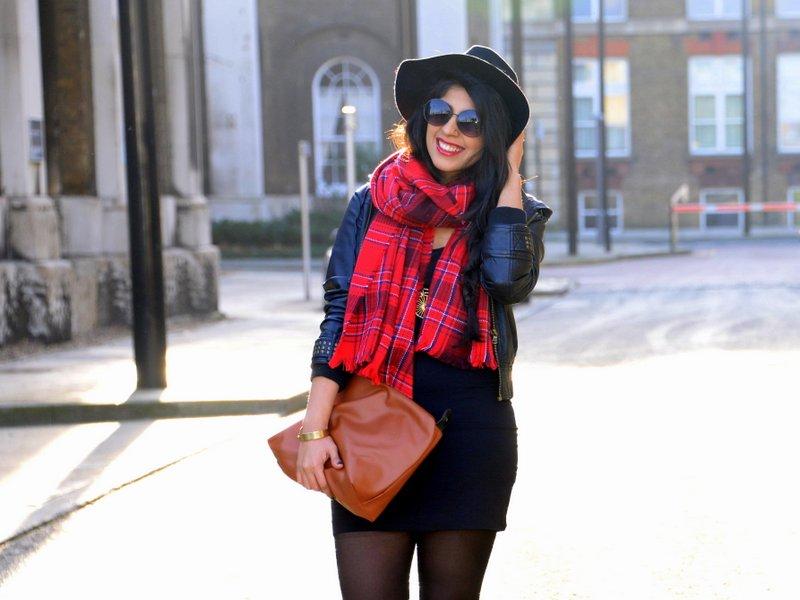Travel Fashion Tartan trend 10
