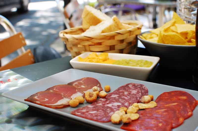 best things to eat in Spain