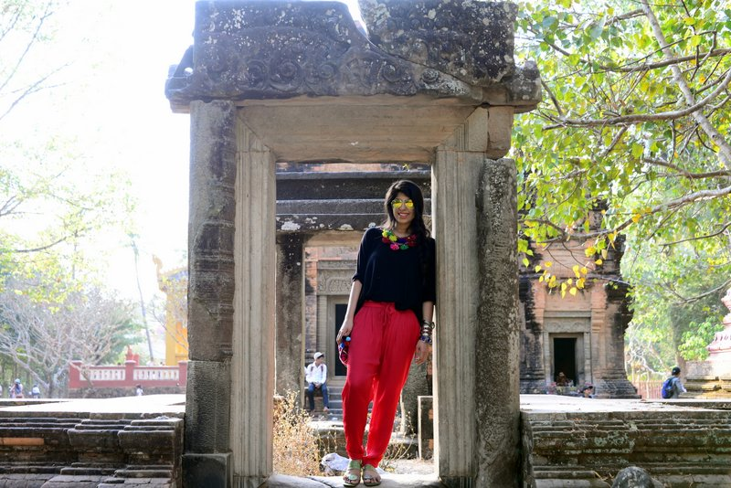 Cambodia Travel Fashion 18