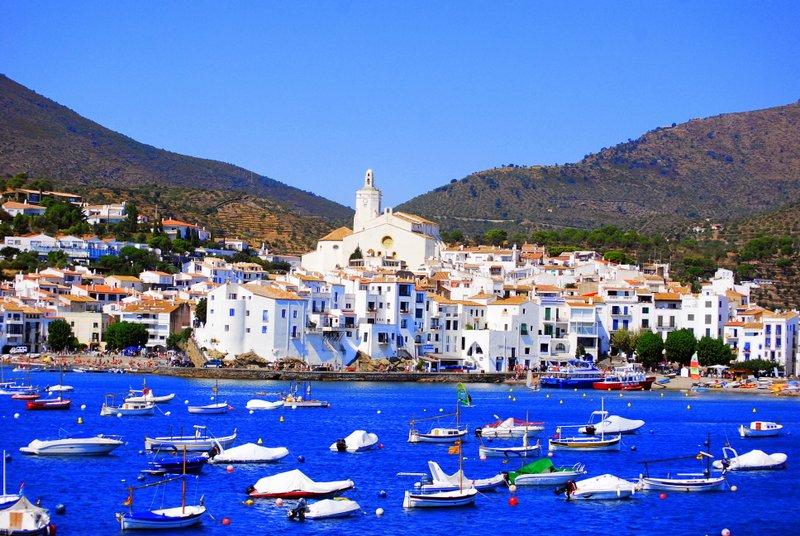 Spain Road Trip - Cadaques