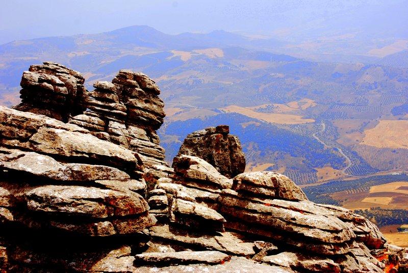 Spain Road Trip Antequera
