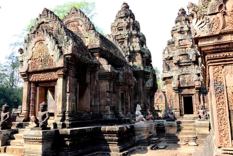 Angkor Temples Itinerary_Baphuon